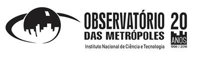 Observatório das Metrópoles