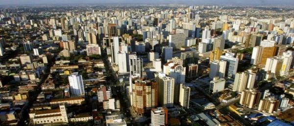 E-book Curitiba: transformações na ordem urbana