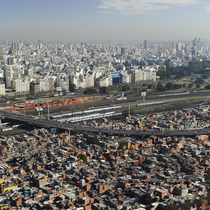 Relatório Nacional do Direito Humano à Cidade