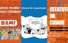 Kit das Cidades: cartilhas para capacitação no Estatuto da Cidade