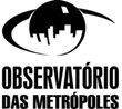Metropolização, dinâmicas metropolitanas e o Território Nacional