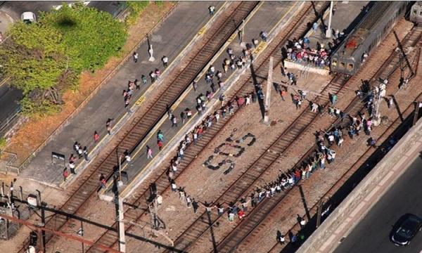 Crise de mobilidade e megaeventos no Rio de Janeiro