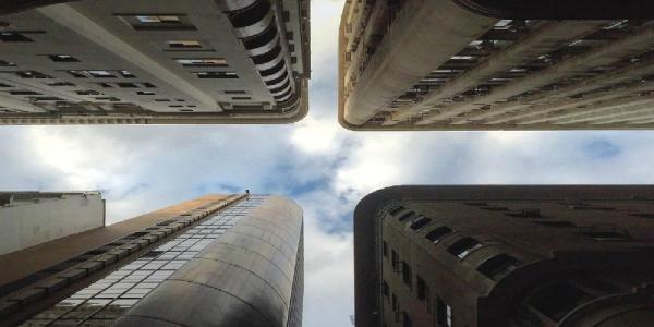 Cadernos Metrópole nº 39 — Financeirização, mercantilização e urbanismo neoliberal