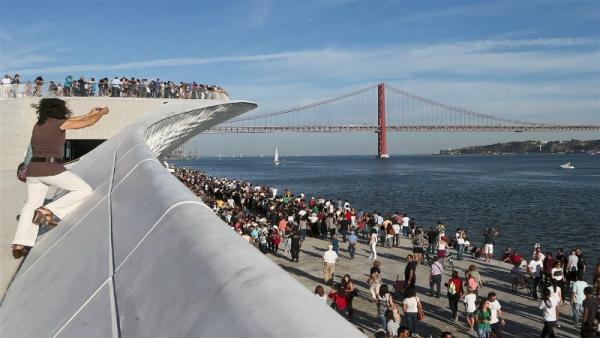 Gentrificação turística em Lisboa