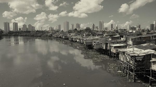 IBEU Recife: metrópole periférica e sociedade desigual