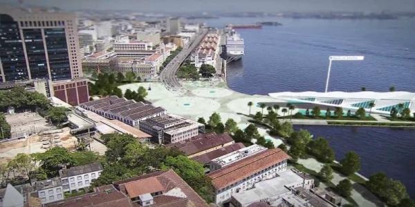 Rio Criativo: o projeto Porto Maravilha em questão