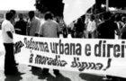 Política urbana, ação governamental e a utopia da reforma urbana no Brasil