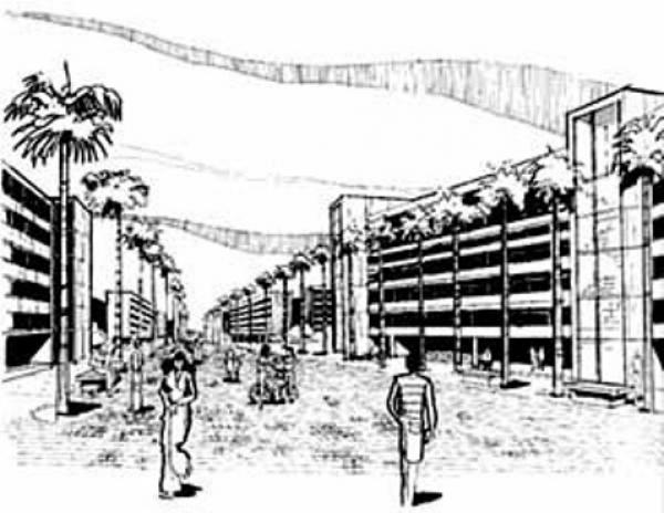 Arquitetura & Urbanidade