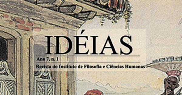 Idéias — Revista do IFCH/Unicamp: O trabalho das mulheres