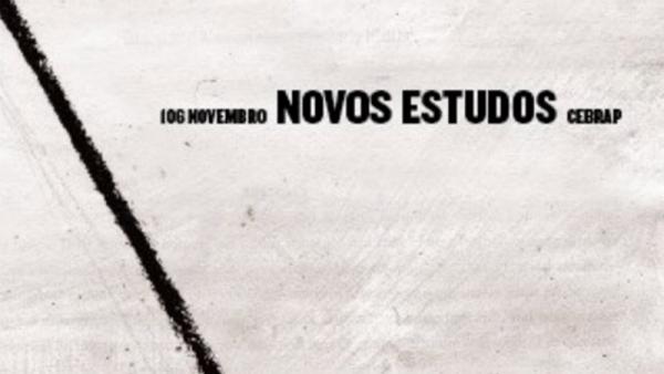 Revista Novos Estudos — Racismo e insulto racial na sociedade Brasileira