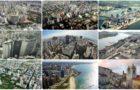 Coleção Metrópoles: transformações na ordem urbana