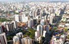 Curitiba - vista aérea Crédito: Reprodução/Web
