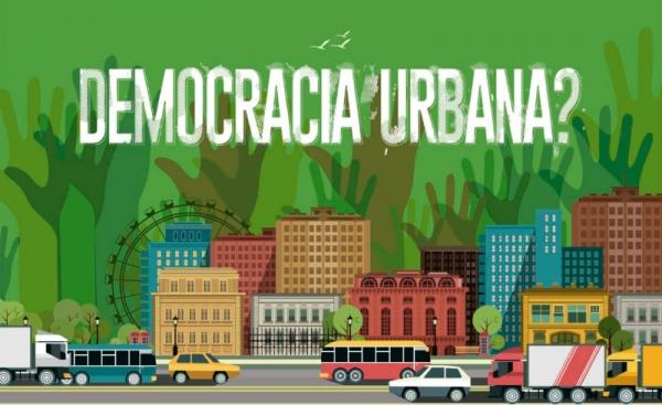 Educação | Cartilha Democracia Urbana