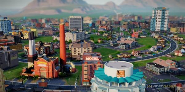 Cidades virtuais: uso de games para estudos urbanos