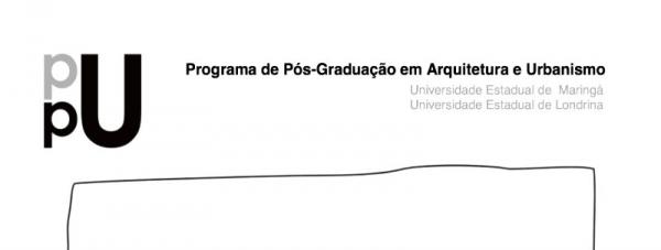 Mestrado em Arquitetura e Urbanismo (UEM)