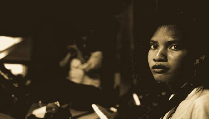 Mulheres negras, movimentos sociais e direito à cidade