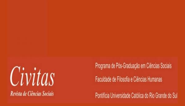 Revista Civitas: América Latina como lugar de enunciação