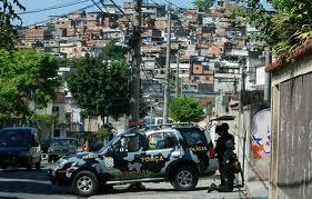 A quem interessa administrar conflitos com estratégias de guerra, no Rio de Janeiro?