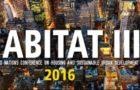 Direito à Cidade na Conferência Habitat III