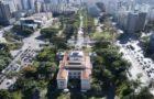 Praça da Liberdade - Belo Horizonte Crédito: Governo de Minas