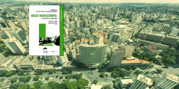 E-book Belo Horizonte: transformações na ordem urbana (1980-2010)