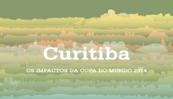 Curitiba: os impactos da Copa do Mundo de 2014