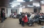 Capacitação para agentes sociais e conselheiros municipais