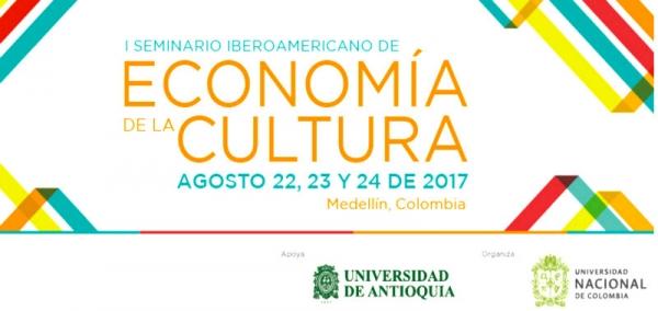 I Seminario Iberoamericano de Economía de la Cultura