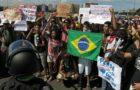 Direitos humanos e megaeventos no Brasil: debate internacional