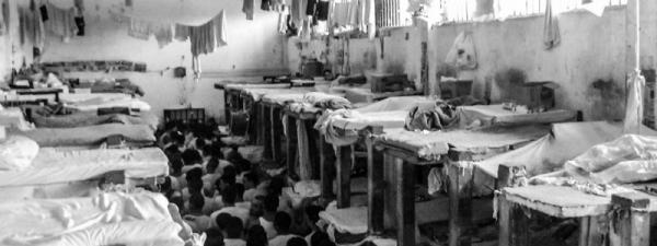 OEA cobra Brasil por problemas no sistema prisional