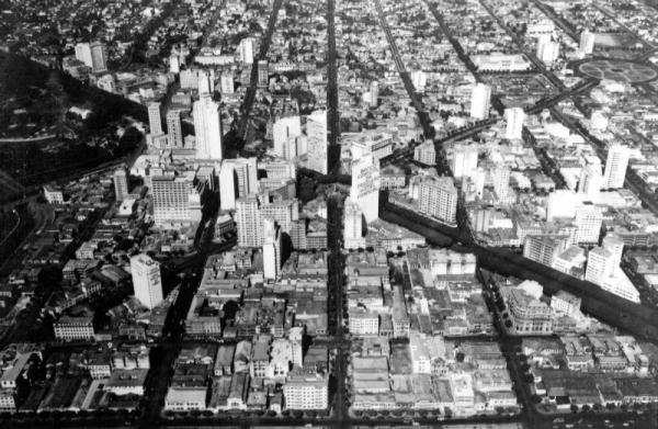 O espaço na geografia e o espaço da arquitetura: reflexões epistemológicas