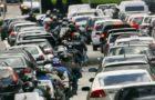 Índice de mobilidade urbana sustentável em Goiânia