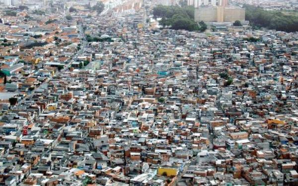 Bem-estar urbano em São Paulo: desafios da maior metrópole brasileira