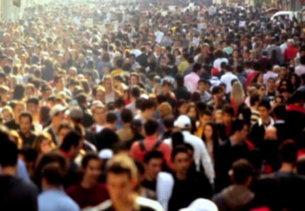 Transição urbana e o direito de estar na cidade