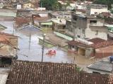 Manifesto sobre as tragédias das chuvas na região Sudeste do Brasil