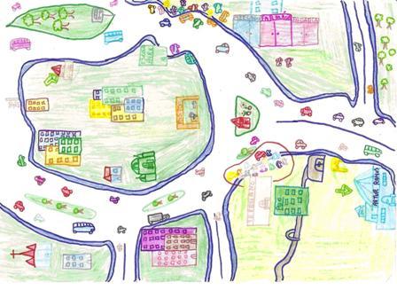 Segregação urbana e desigualdade de oportunidades