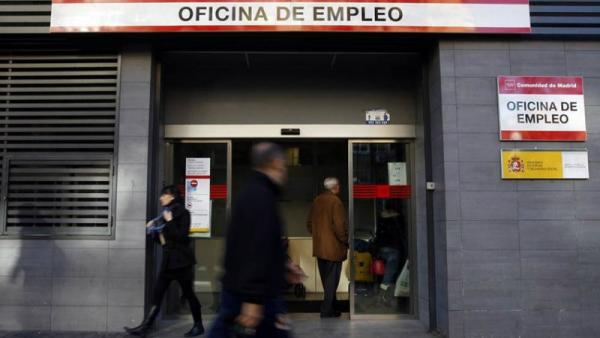 Crise, despossessão e mercado de trabalho na Espanha