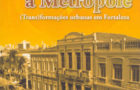 Lançamento de livros sobre a Região Metropolitana de Fortaleza
