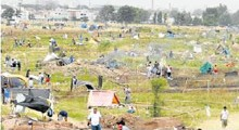 Crise habitacional na região metropolitana de Buenos Aires