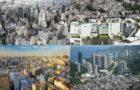 Grandes Metrópoles da América Latina: Buenos Aires, Rio de Janeiro, São Paulo e Valle do México