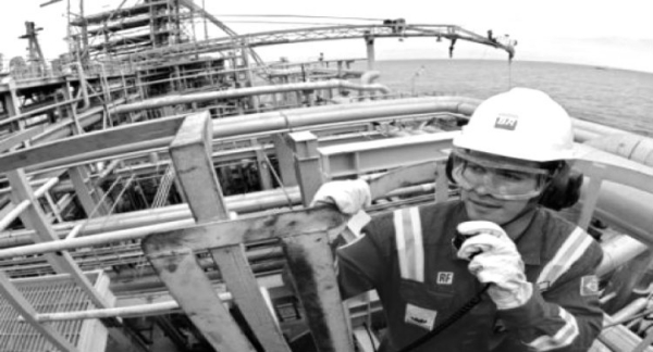 Estrutura Produtiva e divisão do trabalho na Metrópole do Rio