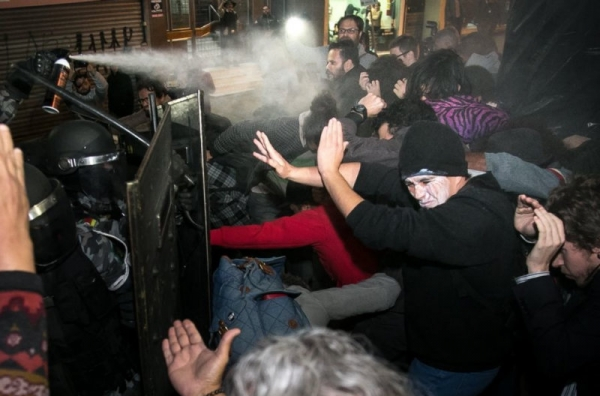 Qual lei será cumprida? A Ocupação Lanceiros Negros e a luta pelo direito à moradia
