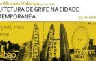 Livro Arquitetura de grife na cidade contemporânea