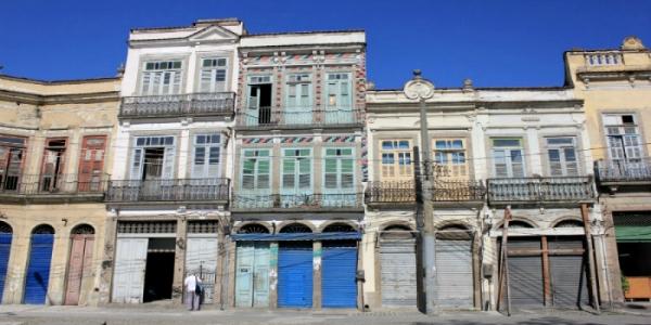 Habitação Social do Porto Maravilha: cadê?