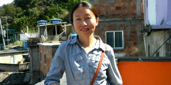 Xuefei Ren, da Michigan State University: um olhar comparativo sobre a governança urbana chinesa, indiana e brasileira