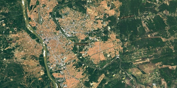 IBGE relança Revista Brasileira de Geografia
