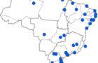 Quais são as regiões metropolitanas?