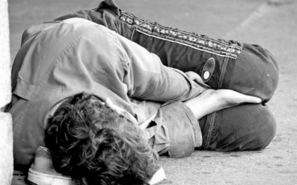 Pesquisa mostra que população em situação de rua aumentou em Maringá