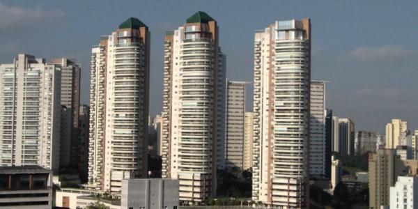1% de donos concentra 45% do valor imobiliário em SP