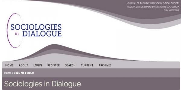 Sociologies in Dialogue